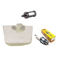 SERVICE KIT FITS STIHL MS360  MS340  036  034 CHAINSAW QUALITY STENS AIR FILTER