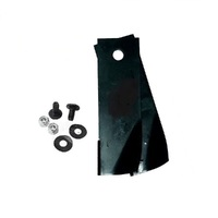 BLADES KIT 21 INCH FOR MASPORT & MORRISON MOWERS