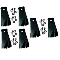 3 COMBO SETS RIDE ON MOWER ROVER 30 & 38 INCH A07873 A01656