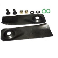 BLADE KIT FOR VICTA 550 & 600 22 & 24 INCH CUT MOWERS CA09276S