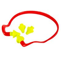 LIGHTWEIGHT EAR PLUGS Ideal for Trimmer Wipper Snipper Chainsaw Mower HEAD BAND