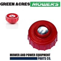 TRIMMER / WHIPPER SNIPPER BUMP KNOB FOR SELECTED RYOBI HOMELITE TRIMMERS PA01271