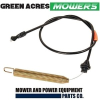 CUTTER DECK ENGAGEMENT CABLE SELECTED HUSQVARNA CRAFTSMAN MOWERS   532 17 50 67