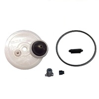 CARBURETOR REPAIR KIT FOR VICTA LAWNMOWERS