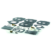 RIDE ON MOWER CARB KIT FOR BRIGGS AND STRATTON 16 & 18HP TWIN CYLINDER MOTORS