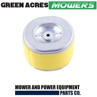 AIR AND PRE FILTER FOR HONDA LAWN MOWER GX240 GX270 8HP 9HP ENGINE 17210-ZE2-505