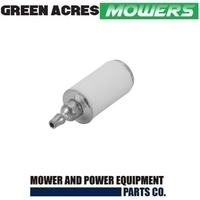 FUEL FILTER FOR POULAN 530095646 4.2mm INLET FOR CHAINSAWS BLOWERS TRIMMERS