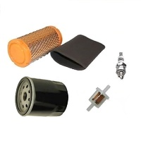 HOME MAINTENANCE SERVICE KIT FOR JOHN DEERE LA125 D110 D120  LG262
