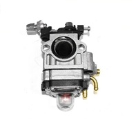 CARBURETOR FITS SELECTED ECHO PB-260L PROLITE PB260L POWER BLOWER LEAF BLOWER OEM : A021000460
