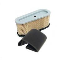 RIDE ON MOWER AIR FILTER FITS SELECTED BRIGGS AND STRATTON MOTORS 493910  691667
