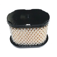AIR FILTER FOR BRIGGS AND STRATTON INTEK  690610 , 498596 697029