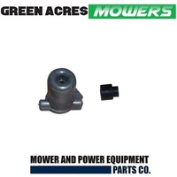LAWNMOWER STOP SWITCH CUT OUT PLUG AND COVER FOR VICTA POWER TORQUE MOTORS