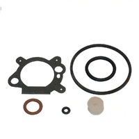 CARB GASKET KIT FOR BRIGGS & STRATTON QUANTUM MOTORS    490937 , 498261 , 398183