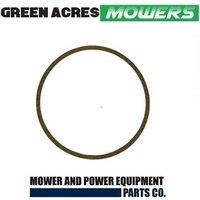 RIDE ON MOWER BOWL GASKET FOR BRIGGS  8 TO 12 HP MOTORS  270511