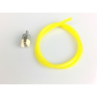 FUEL FILTER & TYGON FUEL LINE HONDA & STIHL BRUSH CUTTERS TRIMMERS BLOWERS 125-527-1