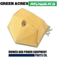 CHAINSAW AIR FILTER FITS HUSQVARNA  55 , 51 CHAINSAWS 503 89 81-02 503 89 81-01