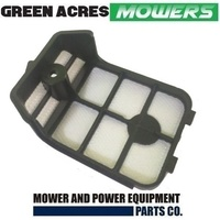 AIR FILTER SUITS HOMLETE RYOBI CHAINSAWS UT-10518 518 04 80 01
