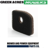 AIR FILTER SUITS STIHL BG56 BG66 BG86 BLOWER ENGINES 4214 120 1800