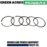 TRIMMER PISTON RING SET FOR HONDA GX25 ENGINES 35MM