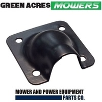 MUFFLER DEFLECTOR REPLACES HONDA GX200 GX160 GX140 G120 18340-ZE1-010