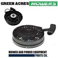 TECUMSEH STARTER FITS SELECTED MASPORT VICTA ROVERS MOWERS 590737 , 590686
