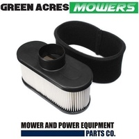 AIR & PRE FILTER FOR SELECTED KAWASAKI FS481 - FS730V & TORO MOWERS 11013-7049
