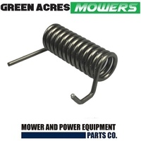 LAWN MOWER FLAP SPRING FOR ROVER LAWNMOWER
