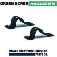 LAWNMOWER AXLE CLIPS FOR VICTA MOWERS