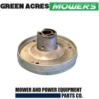 "SCOTT BONNAR  ROVER CLUTCH HOUSING FITS CYLINDER MOWERS WITH 5/8"" MOTOR SHAFT"