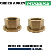 RIDE ON MOWER KING PIN BUSH FOR MTD MOWERS OEM 748-0227