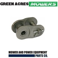 CHAIN 1/2 LINK 1/2 X 1/4 ROVER RANCHER MOWERS  A05127