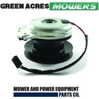ELECTRIC PTO CLUTCH FOR SELECTED MTD CUB CADET AND ROVER 717-04163 , 917-04163
