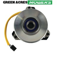 RIDE ON MOWER ELECTRIC PTO CLUTCH FOR MTD CUB CADET HUSVARNA  JOHN DEERE  ARIENS