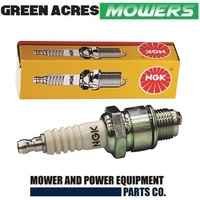 SPARK PLUG NGK CMR6H FITS TRIMMERS & BLOWERS