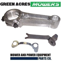 LAWN MOWER CONROD FOR BRIGGS AND STRATTON 8 AND 9 SERIES MOTORS