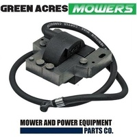 QUALITY RIDE ON MOWER IGNITION COIL 7 TO 16 HP BRIGGS AND STRATTON MOTORS 398811