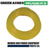 FUEL LINE FOR TRIMMER , CHAINSAWS & BLOWERS OD 5MM X500mm