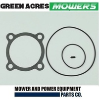 LAWNMOWER GASKET & O RING KIT FOR VICTA 2 STROKE MOTORS HEAD GASKET CARB NEEDLE