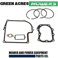 RIDE ON MOWER RING AND GASKET SET FOR 7&8 HP BRIGGS AND STRATTON MOTOR