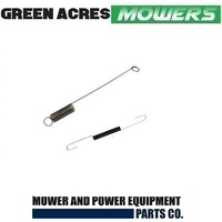 GOVERNOR SPRINGS FOR OLDER BRIGGS AND STRATTON 10 & 13 SERIES MOTORS