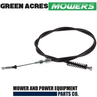 CLUTCH / DRIVE CABLE FOR SELECTED HONDA 21 INCH MOWERS  54510-VB5-800