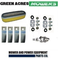 Honda Buffalo Service Kit For Early HRU194 , HR194 , HR195 Lawnmowers