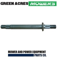 BLADE SPINDLE SHAFT FOR MURRAY RIDE ON MOWER   91922