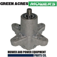 "BLADE SPINDLE ASSY FITS SELECTED 38 & 42"" MTD MOWERS 918-0138 ,  618-0142"