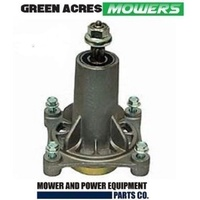 RIDE ON MOWER SPINDLE ASSY HUSQVARNA & POULAN PRO WITH ALL FITTING BOLTS