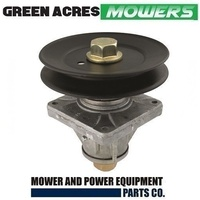 RIDE ON MOWER SPINDLE ASSY FOR MTD CUB CADET MOWERS  918-04123B , 718-04123B
