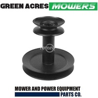 RIDE ON MOWER MOTOR PULLY FOR MTD YARDMAN MOWERS