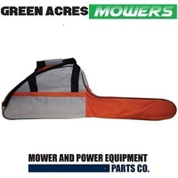 CHAINSAW BAG CARRY CASE AND BAR COVER BAG UPTO 18 INCH FITS STIHL McCULLOCH