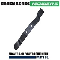 18 INCH MULCH & CATCH BLADE FOR MASPORT AND MORRISON LAWN MOWERS 981608 , 581706