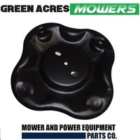 "QUAD CUT BLADE DISC FITS SELECTED 18 19 20 21 ""MASPORT AND MORRISON LAWN MOWERS"
